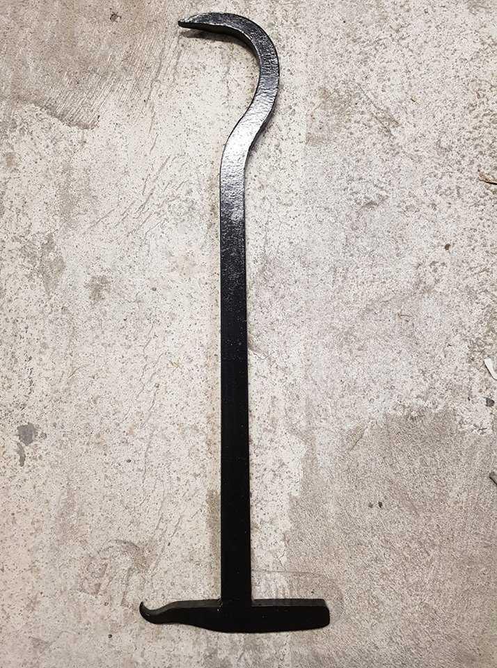 marteau d'egoutier